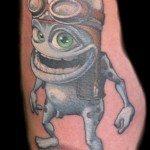 Lubbock Tattoo Shop Big Buddha Tattoo 2