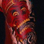 Lubbock Tattoo Shop Inkfluence Tattoo 4