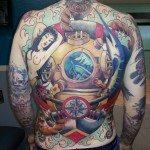 Lubbock Tattoo Shop Overtime Tattoo Company 4