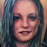 Lubbock Tattoo Shop Sunken City Ink 2
