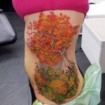 Norfolk Tattoo Shop ALL-OUT TATTOO 1