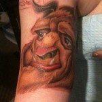 Norfolk Tattoo Shop ALL-OUT TATTOO 4