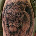 Norfolk Tattoo Shop Fuzion Ink Tattoos 4