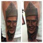 Norfolk Tattoo Shop Norfolk Ink Gallery 1