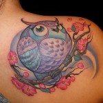Providence Tattoo Shop Black Lotus Tattoo Studios 3