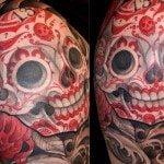 Providence Tattoo Shop Black Lotus Tattoo Studios 4