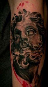 Federal Hill Tattoo Providence Rhode Island