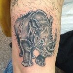 Rochester Tattoo Shop Mellow Madness Tattoo Parlor 2
