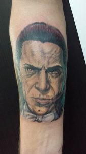 Salt Lake City Tattoo Shop Anchor Ink Tattoo 1