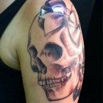 Salt Lake City Tattoo Shop Lost Art Tattoo 4