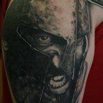 Spokane Tattoo Shop Anchored Art Tattoo 1