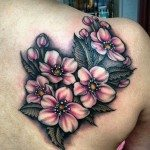 Spokane Tattoo Shop Anchored Art Tattoo 2
