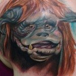 Spokane Tattoo Shop Anchored Art Tattoo 4