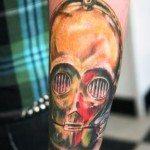 Spokane Tattoo Shop Bullet Proof Tattoo 1
