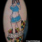 Spokane Tattoo Shop Garland Tattoo and Piercing 4