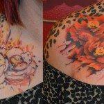 Spokane Tattoo Shop Missing Piece Tattoo 2