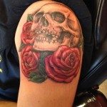 Tallahassee Tattoo Shop Euphoria Tattoos 3