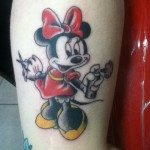Tallahassee Tattoo Shop Forever Young Tattoo 4
