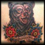 Tallahassee Tattoo Shop Monument Tattoos 4