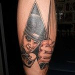 Tallahassee Tattoo Shop No Regrets Tattoos 1