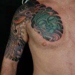 Tallahassee Tattoo Shop Old Glory Tattoo 1