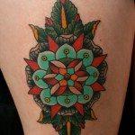 Tallahassee Tattoo Shop Old Glory Tattoo 2