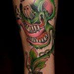Tallahassee Tattoo Shop Old Glory Tattoo 3