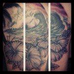 Tampa Tattoo Shop 30th Street Tattoo 1