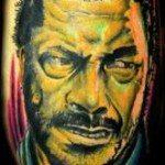 Tampa Tattoo Shop Blue Devil Tattoo Gallery 2