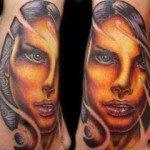 Tampa Tattoo Shop Blue Devil Tattoo Gallery 3