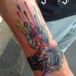 Tampa Tattoo Shop Las Vegas Tattoo Co 1