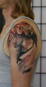 Best toronto tattoo artists top shops studios for Tattoo shops toronto