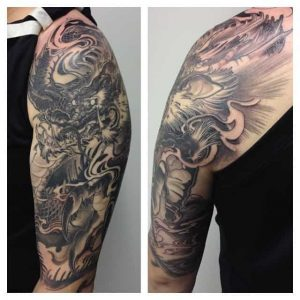 best tattoo artists in toronto top shops studios