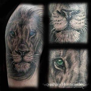 Vancouver Tattoo Shop Liquid Amber Tattoo 1