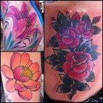 Vancouver Tattoo Shop Rain City Tattoo 2