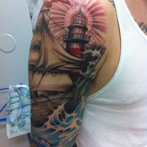 Sacred heart tattoo vancouver