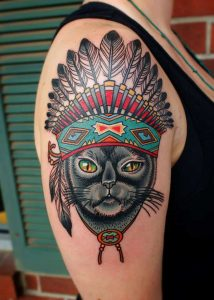 Best tattoo artists in the u s top artists in the world for Best tattoo artist in baltimore