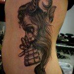 Chicago Tattoo Shop Tat Cave Tattoo 1