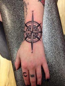 Ashley Bennett Tattoo Artist Ink Master Tattoo Artists Amp Shops