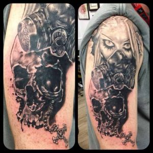 Best tattoo cover up artist ny 529