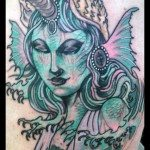 Delaware Tattoo Artist Keith Diffenderfer 1