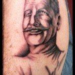 Delaware Tattoo Artist Keith Diffenderfer 2
