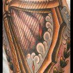 Delaware Tattoo Artist Keith Diffenderfer 3