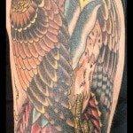 Delaware Tattoo Artist Keith Diffenderfer 4