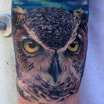 Fresno Tattoo Artist Jose Fernandez 1