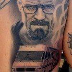 Fresno Tattoo Artist Jose Fernandez