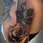 Fresno Tattoo Artist Jose Fernandez 3