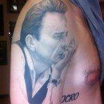 Nashville Tattoo Artist Tai Orten 4