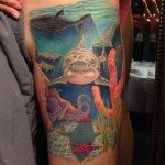 New York Tattoo Artist Jay Blondel 3
