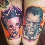 New York Tattoo Artist Lydia Bruno 1